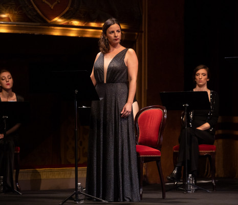Céline Laborie, Anaïk Morel & Victoire Bunel - Pénélope