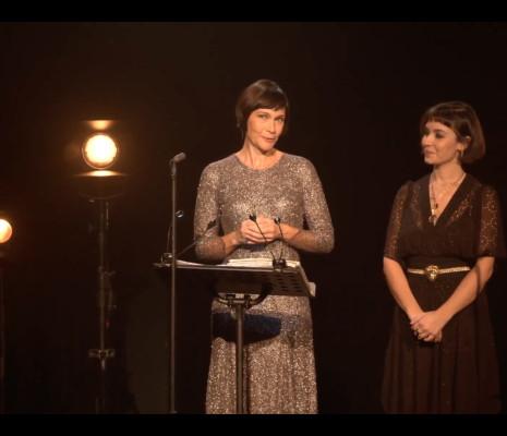 Sandrine Piau & Chloé Briot