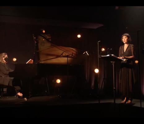 Susan Manoff & Chloé Briot