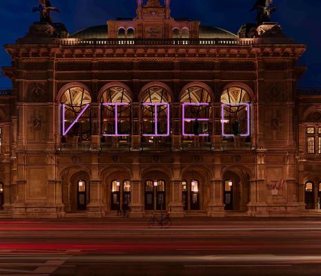 Opéra d'État de Vienne, Wiener Staatsoper