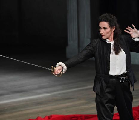 Véronique Gens - Don Giovanni par Christof Loy