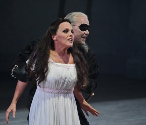 Miah Persson & Christopher Maltman - Don Giovanni par Christof Loy