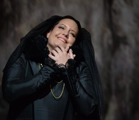 Keri Alkema dans Don Carlos