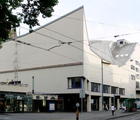 Théâtre de Bâle