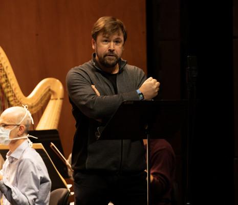 Dimitry Ivashchenko - L'Or du Rhin