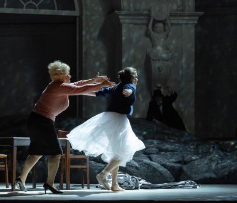 Katarina Dalayman & Asmik Grigorian - Rusalka par Christof Loy