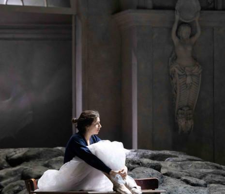 Asmik Grigorian - Rusalka par Christof Loy