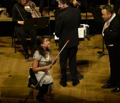 Cecilia Bartoli & Javier Camarena