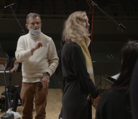Christophe Rousset & Deborah Cachet