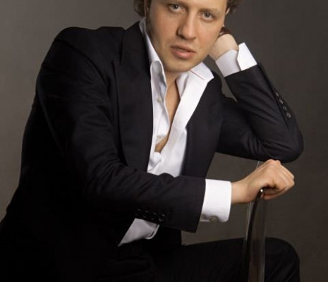Photo de Mikhail Petrenko