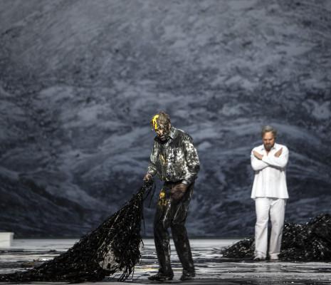 Moïse et Aaron à l'Opéra de Paris