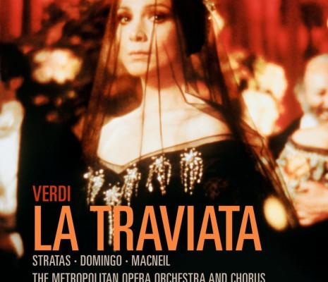 La Traviata par Franco Zeffirelli