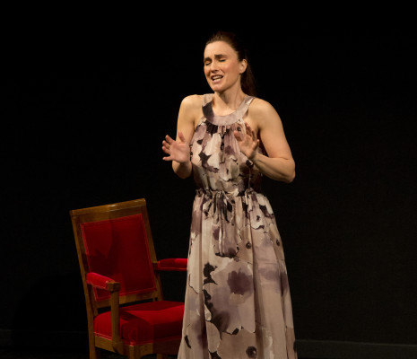 Anne-Catherine Gillet - Don Pasquale