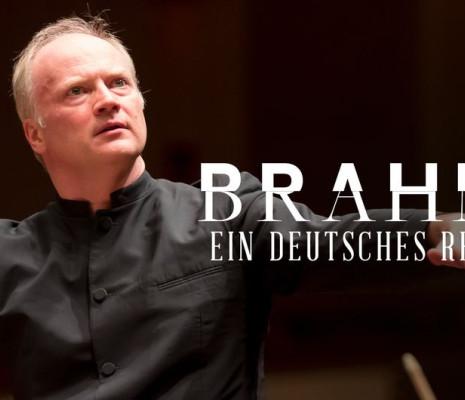Un Requiem allemand de Brahms