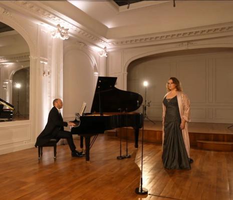 Antoine Palloc & Jessica Pratt