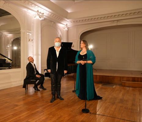 Antoine Palloc, Richard Plaza & Jessica Pratt
