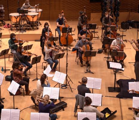 Orchestre de Chambre de Paris & Sébastien Rouland - La Fille de madame Angot