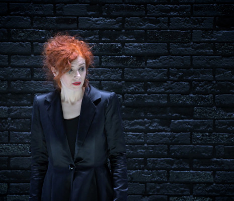 Patricia Petibon - Point d'orgue par Olivier Py