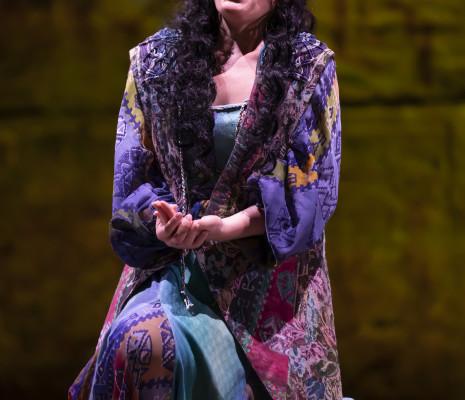 Michelle Canniccioni - Les Lombards à la première croisade par Lamberto Puggelli