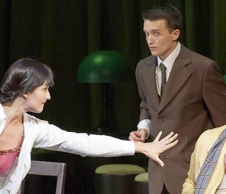 Slávka Zámečníková & Nicola Alaimo - Don Pasquale par Irina Brook