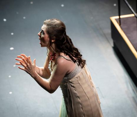 Patrizia Ciofi - La Traviata par Gianni Santucci