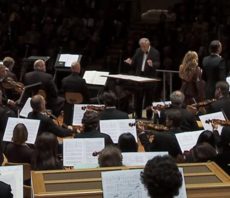 Le Rossignol de Stravinsky (Berlin)
