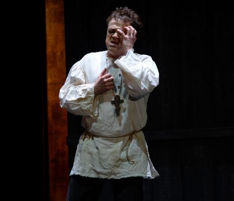 Oleg Balachov - Boris Godounov par Jean-Romain Vesperini