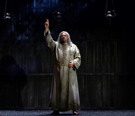Alexeï Tikhomirov - Boris Godounov par Jean-Romain Vesperini