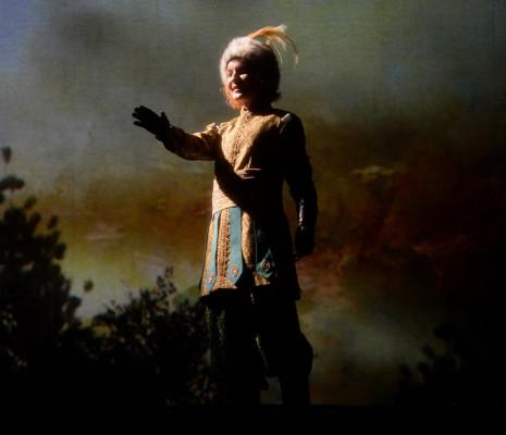 Marina Iarskaïa - Boris Godounov par Jean-Romain Vesperini