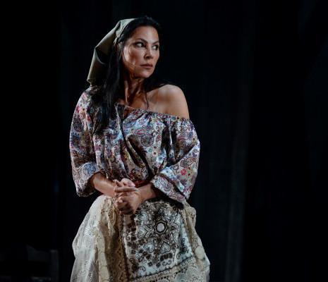 Natascha Petrinsky - Boris Godounov par Jean-Romain Vesperini