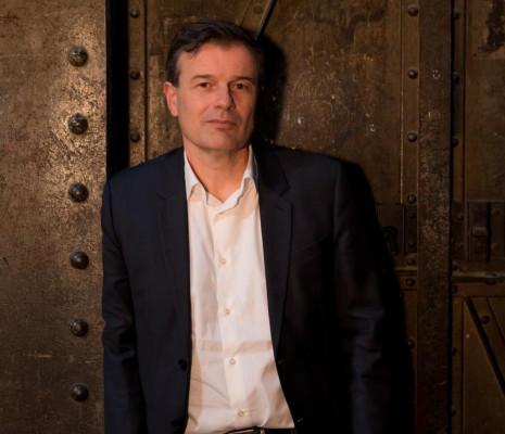 Olivier Mantei