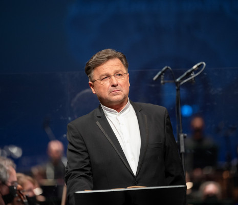 Marc Laho