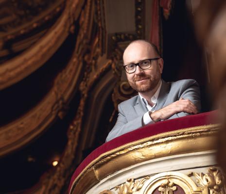 Alain Perroux