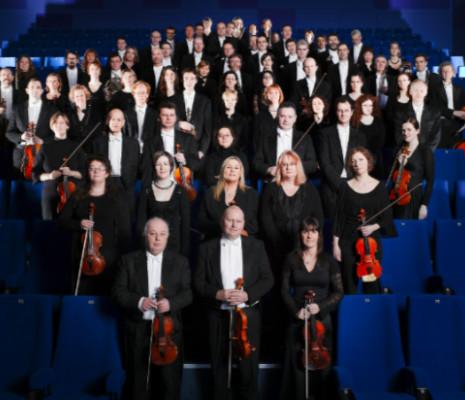 Orchestre symphonique de la radio-télévision irlandaise