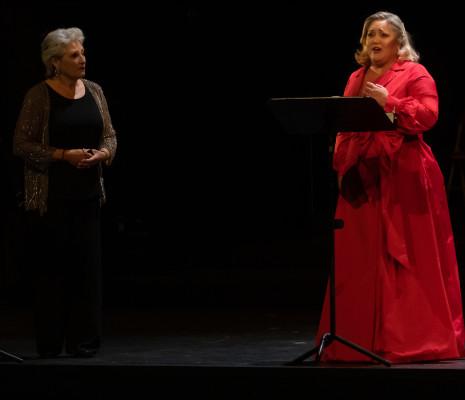 Cécile Galois et Catherine Hunold - La Force du Destin
