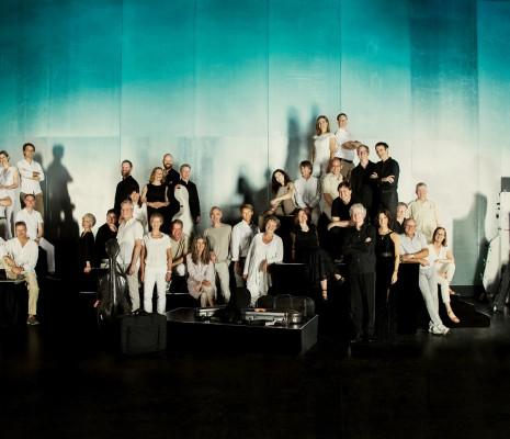 Orchestre de Chambre d'Europe