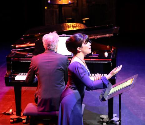 Jodie Devos & Nicolas Krüger