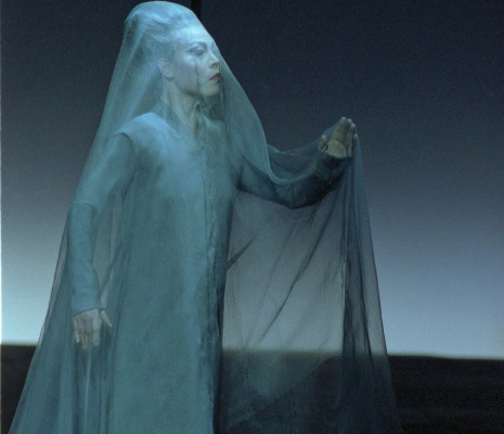 Qiulin Zhang dans Siegfried