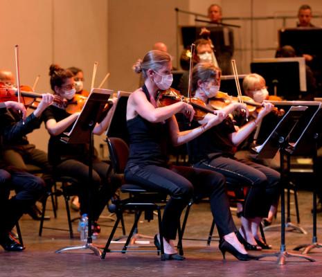 Orchestre Symphonique Région Centre-Val de Loire/Tours