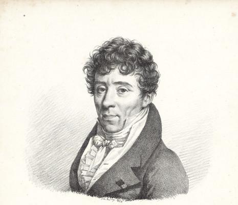 Luigi Cherubini