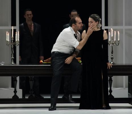 Tosca par Rafael Villalobos