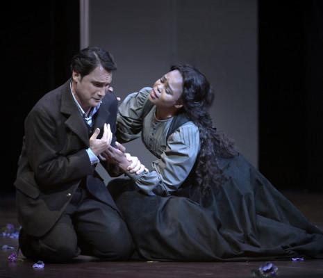 Francesco Demuro & Pretty Yende - La Somnambule par Rolando Villazón