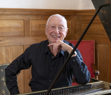 William Christie