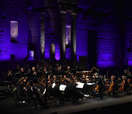 Les Musiciens du Prince - Monaco