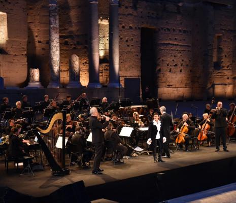 Cecilia Bartoli et les Musiciens du Prince - Monaco