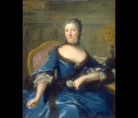 Emilie du Chatelet (Saariaho)