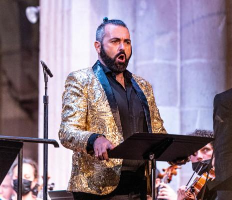 Luigi De Donato - La Flûte enchantée