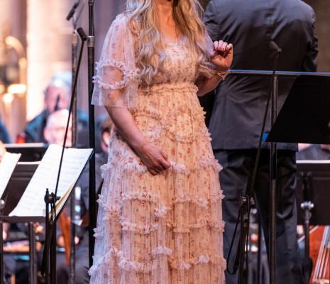 Mari Eriksmoen - La Flûte enchantée