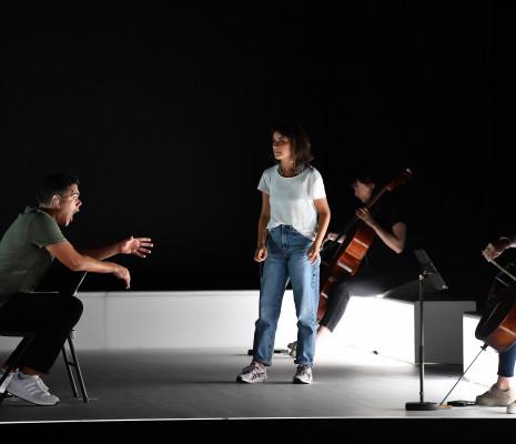 Elliot Madore & Chloé Briot - Denis & Katya