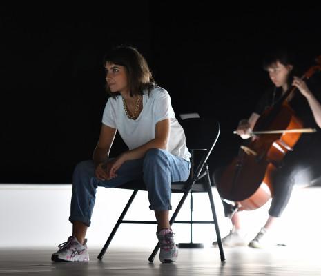 Chloé Briot - Denis & Katya